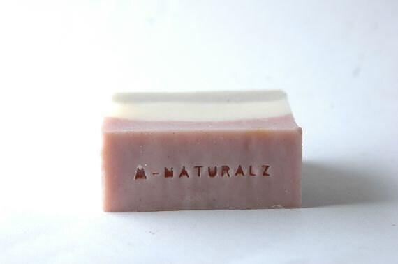 Australian Clay 3 colors Soap
