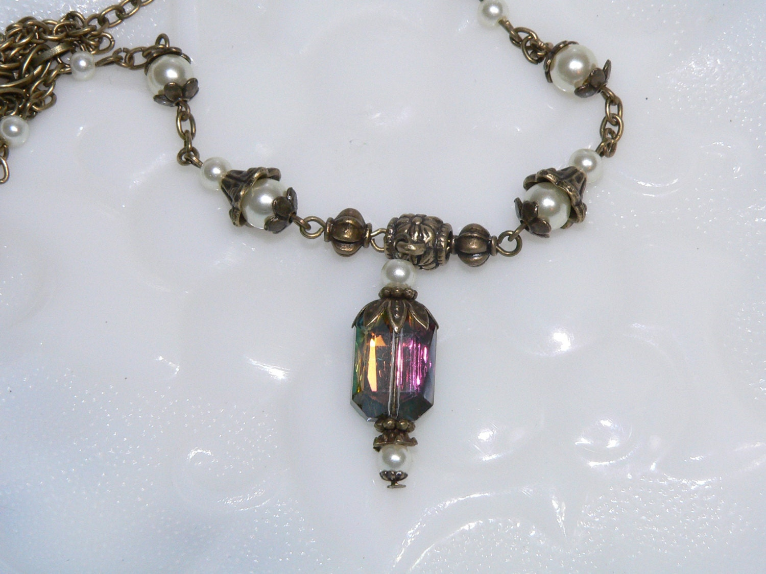downton abbey inspired jewelry vintage emerald cut