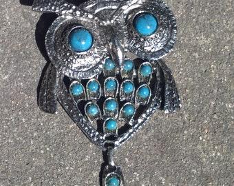 Big Ol' Owl  (SALE from 65)