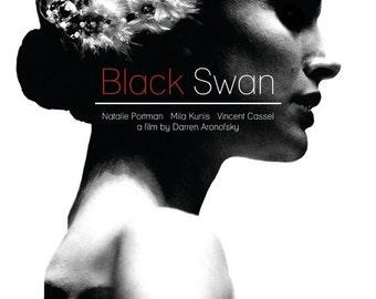 Black Swan v.3 Poster