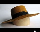 The Explorer's Panama Straw Hat  (75% OFF SHIPPING)