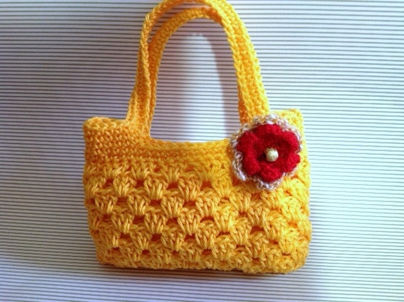 ... Crochet Purse PDF Pattern, Tote Bag Crochet Pattern, PDF Patterns