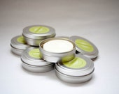 Nerdy Girls Solid Lotion Bar  2oz - Variety Pack of 2