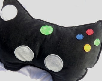 Weighted  Pillow - Therapuetic Game Remote - 6 pounds