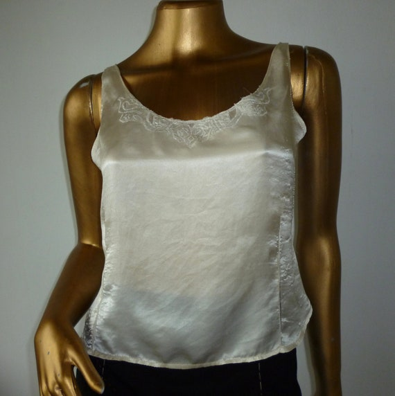 Find great deals on eBay for Cream Silk Camisole in Tops and Blouses for All Women. Shop with confidence.