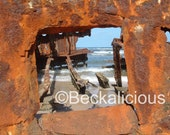 Australian Wreck