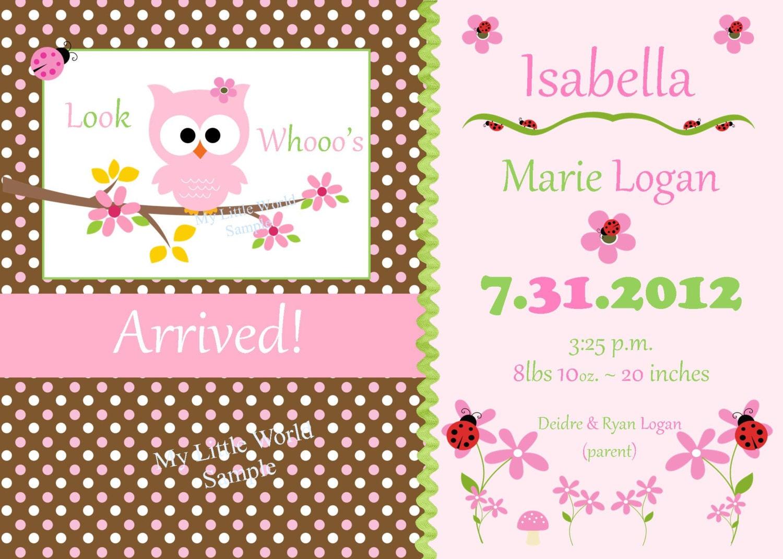 owl invitations owl birthday invitations owl baby shower