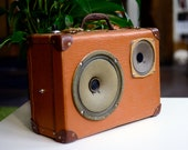 Baby Bear - JukeCase - Unique Portable Audio