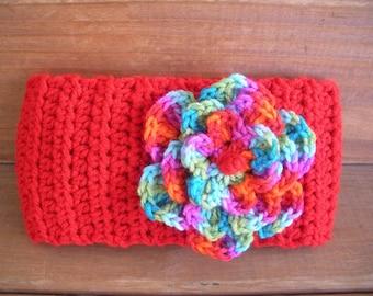 Crochet Headband Etsy