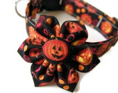 LOCO LANTERNS Collar and Bow Set - Available in All Sizes
