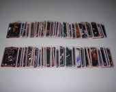 KISS 1978 Collectible Trading Cards. Series 1. Full Set