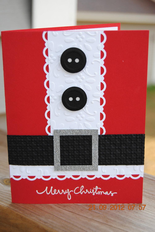 Tarjetas De Navidad Manualidades Decoracin Del Hogar Prosalocom