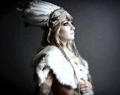 Rhea headdress