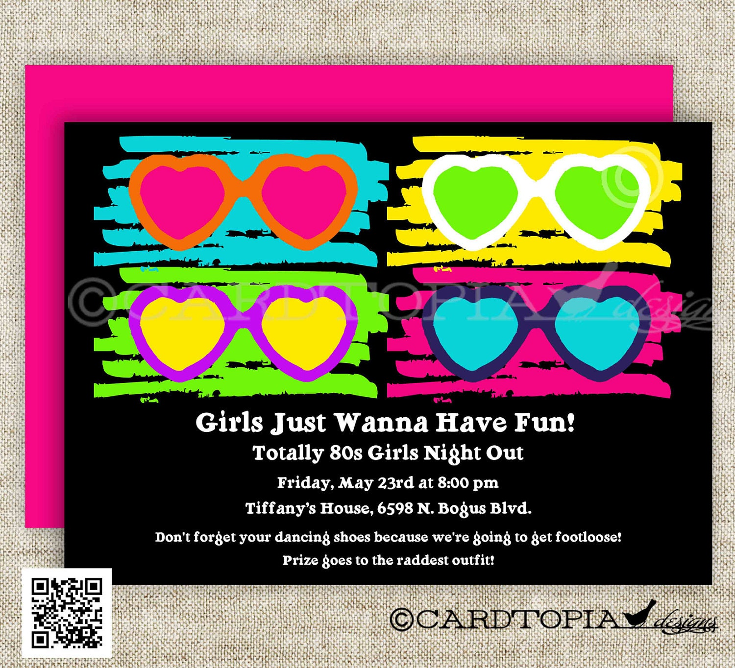 s birthday party invitations totally s party s baby, Party invitations