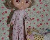 Pajamas for Neo Blythe