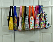 Library Totes - Custom Order