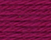 Custom Order for Michele - Magenta Scarf