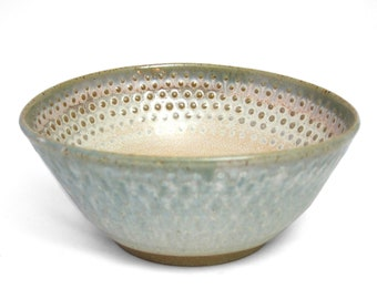 Stoneware Countess VI Bowl