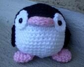 Pansy Pepperpot Penguin