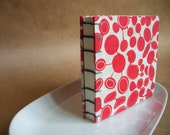 Blood Cell Coptic Notebook