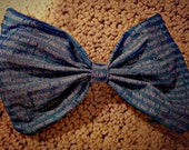 Wishes Hair Bow