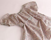 TODDLER DRESS - fine genuine Liberty of London