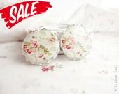 SALE - Fairy flowers earrings