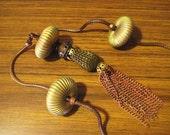 BoHo Hippie  Necklace
