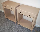 Nightstands  Furniture,  End Tables, Table, Side Tables