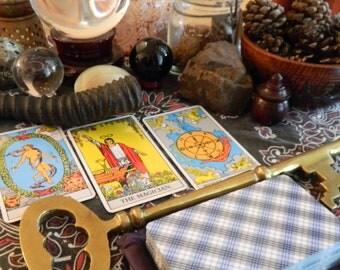 Tarot Reading by Joseph