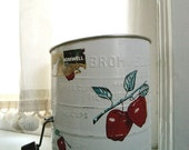Vintage Bromwell's Apple Flour Sifter