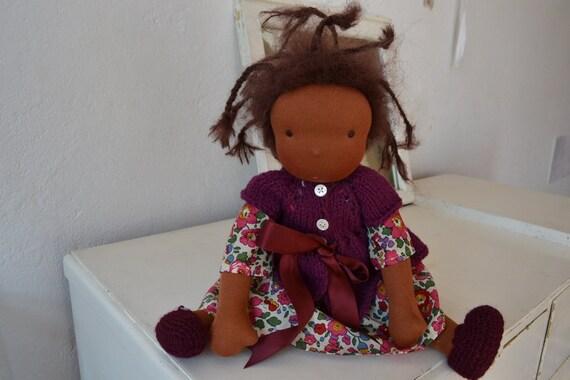 Ajala 1000Rehe doll 43cm reserved for Lana