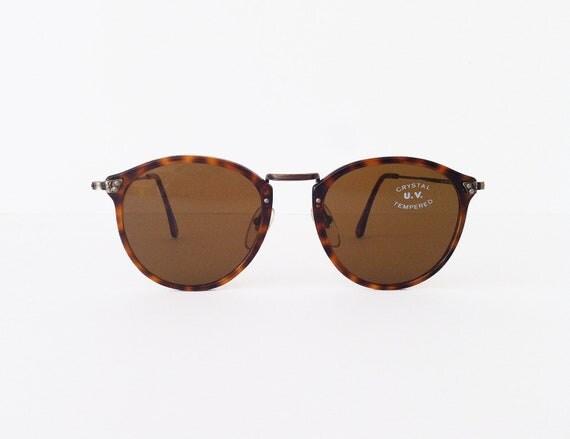 Giorgio Armani Vintage sunglasses, aviator style