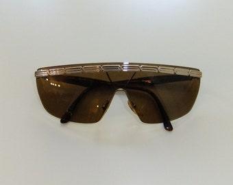 Vintage Nazareno Gabrielli Sunglasses -- New Old Stock