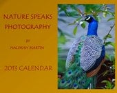 2013 Calendar Scenes in Nature