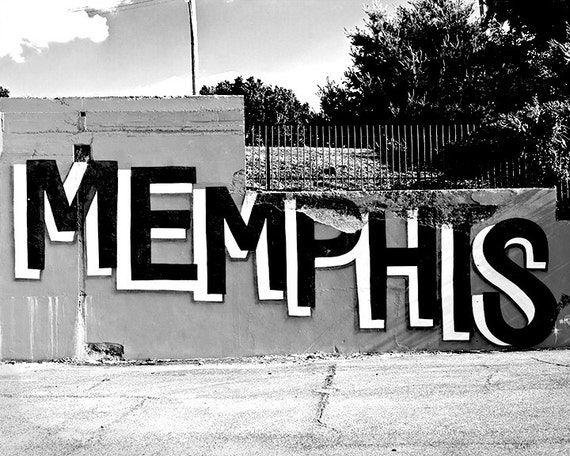 Cyber Monday CLEARANCE Tennessee Memphis By APhotographicLife