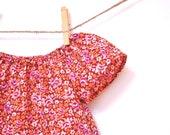 Custom Listing for Ashley - 3 peasant dresses
