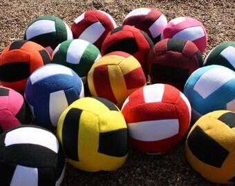 Plush Volleyball