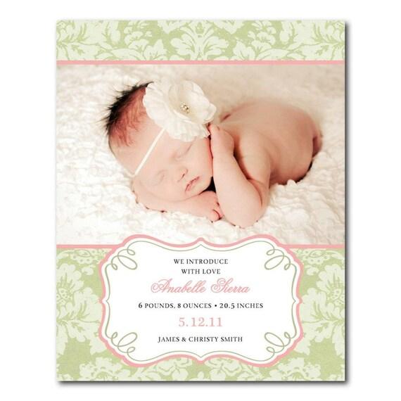 White Chiffon Gem Flower on Skinny Elastic Newborn Photography prop Newborn Headband