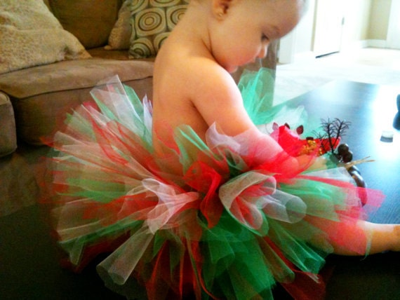 how to make a newborn tutu with ribbon waist
