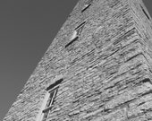 Tower, Black and White Photo Art Collection