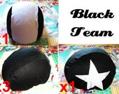 PINK  DIAMOND Roller derby helmets covers