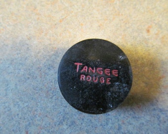 Vintage Tangee Rouge Compact