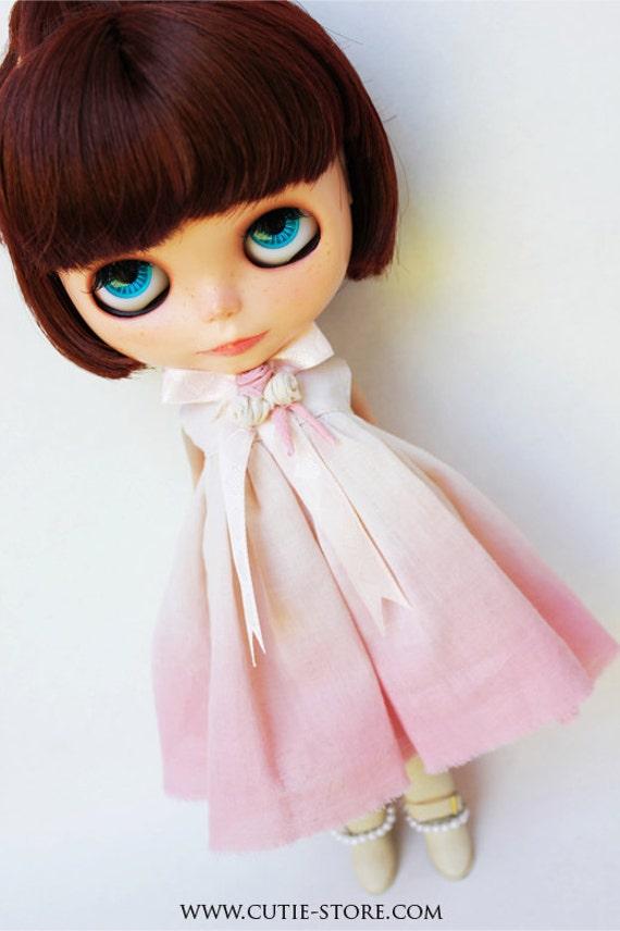 Vintage - Tea&Pink