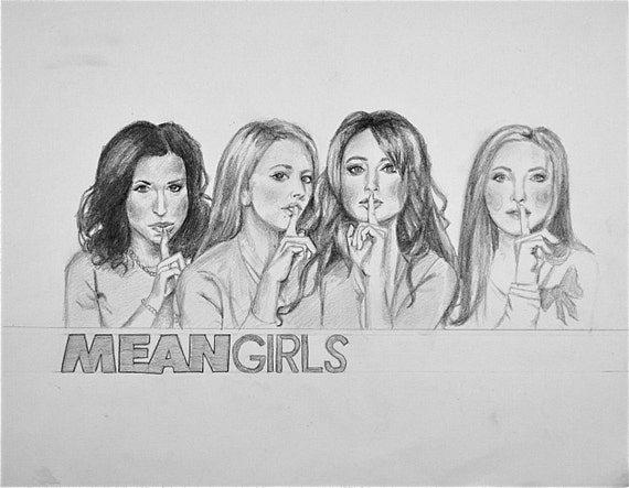 mean girls an overview A teen (lindsay lohan) becomes friends with three cruel schoolmates.