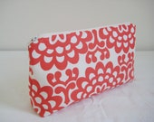 Cosmetic Bag, Accessory Pouch, Cosmetic Case, Zipper Pouch, Pencil Case