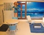 Diorama Beach House 2