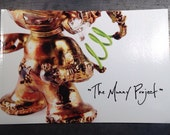 The Munny Project Book - Signed by N8 and Coyle