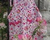 Pink Panther Preschool Girls Aprons