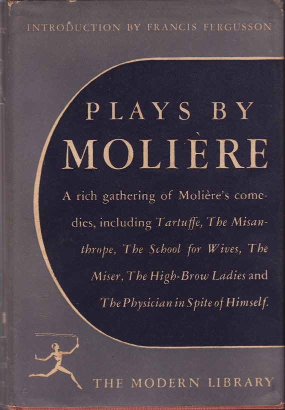 Plays by Moliere